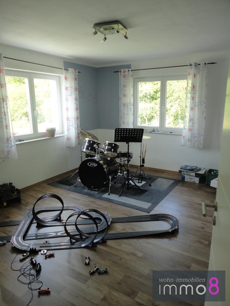 Platz für Spiel und Musik