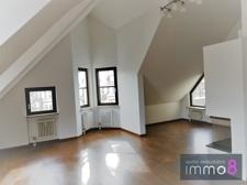 großzügiges Wohnen auf mehr als 45 m²