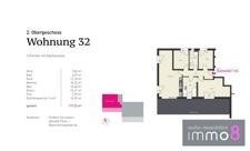 Wohnung 32
