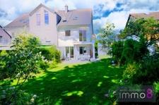 Gartenfreude auf 313 m² Grund