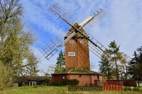 Mühle & Haus