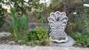 Garten - Einfahrtsbereich
