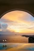 Hotel Santorini  Photo 1