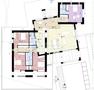 Grundriss Villa 200 qm