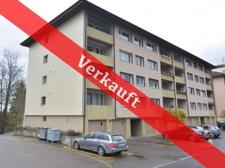 Wollerau verkauft