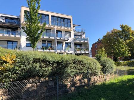 Ansicht Gartenseite