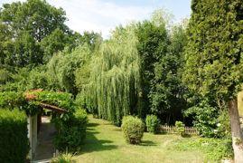 ...gönnen Sie sich Ihr eigenes Gartenparadies