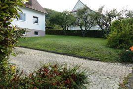 Zufahrt, Garten