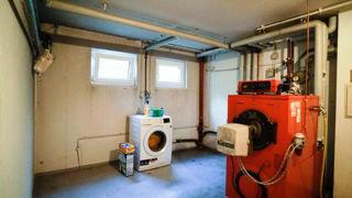 Heizung:Waschküche