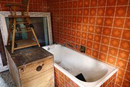 Badezimmer (EG)