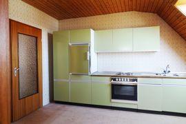 Küche-Zimmer (DG)