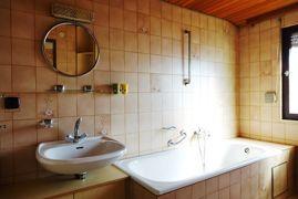 Badezimmer (Dachgeschoss)1
