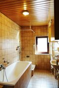 Badezimmer (Erdgeschoss)