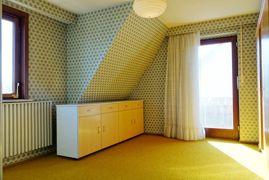 Schlafzimmer (Dachgeschoss)
