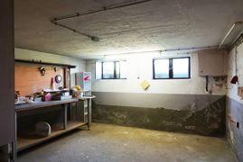 Werkstatt (Untergeschoss)