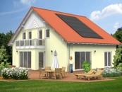 Satteldachhaus