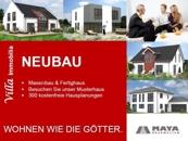 Neubau - MAYA Hauswelten