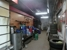 Nebenraum der Werkstatthalle