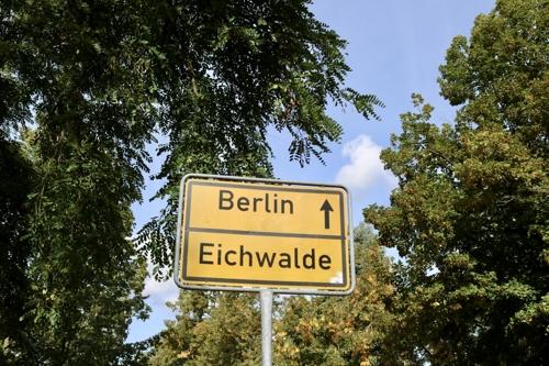 Eichwalde