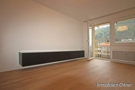Wohnraum mit Lowboard