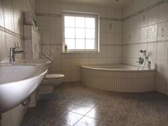 Badezimmer DG WHG 1