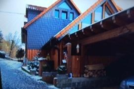 Ehemaliges Haus