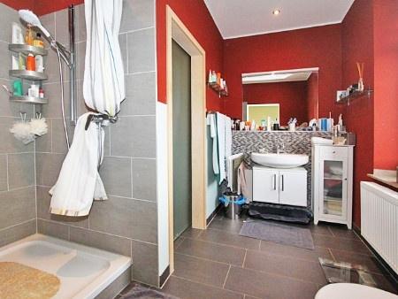en-Suite Duschbad