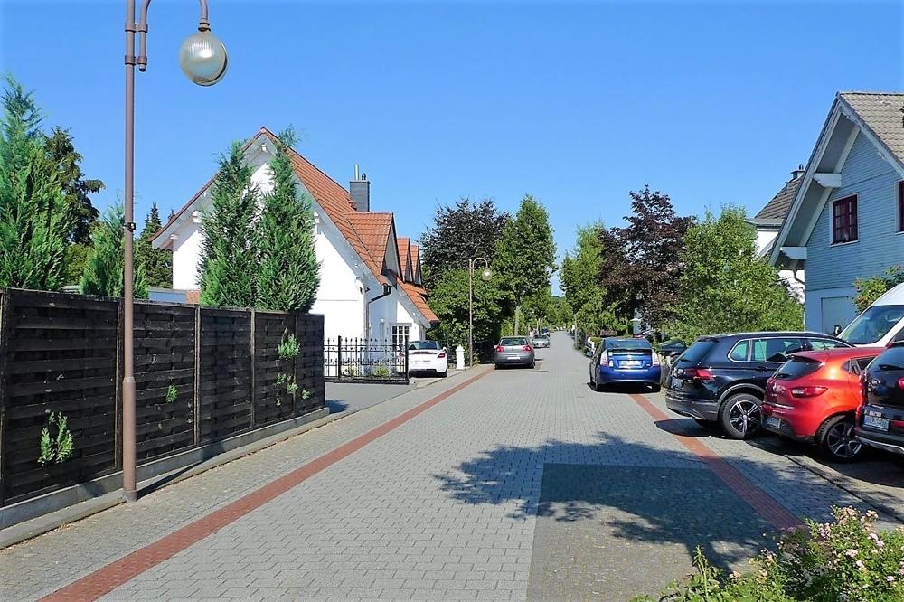 Nachbarschaft -