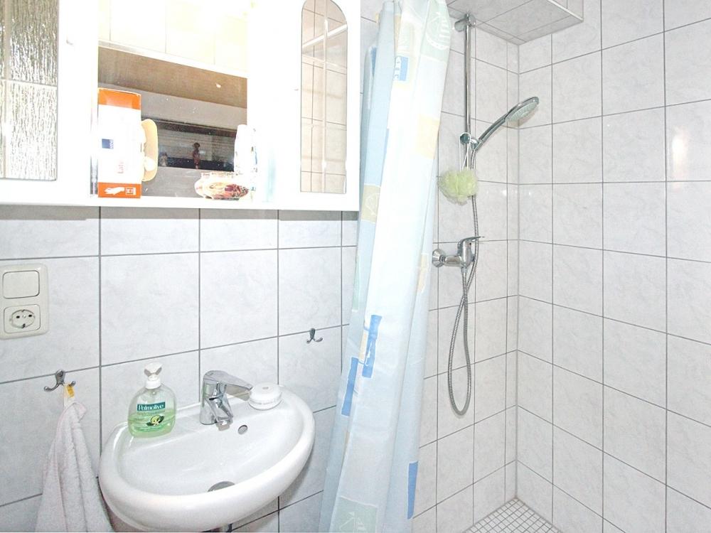 Dusche Büro