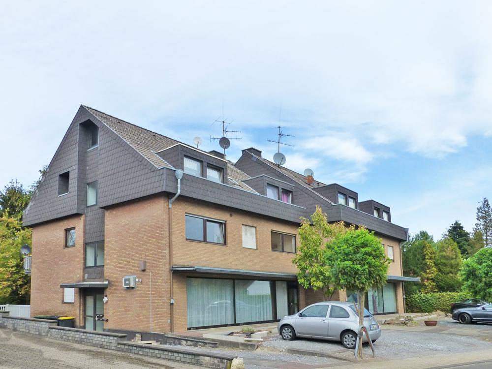 Giebel Haus 51