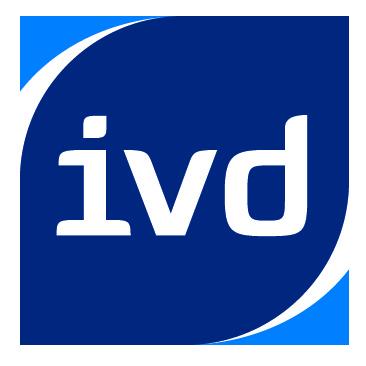 Immobilien-Verband Deutschland Logo
