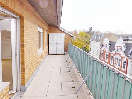 Detail Balkon 2
