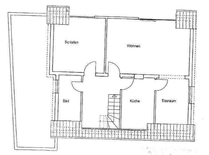 I. Obergeschoss