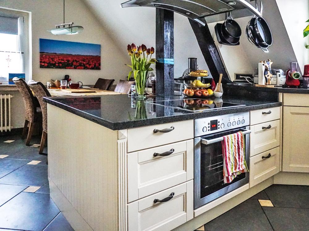 Küche I. OG