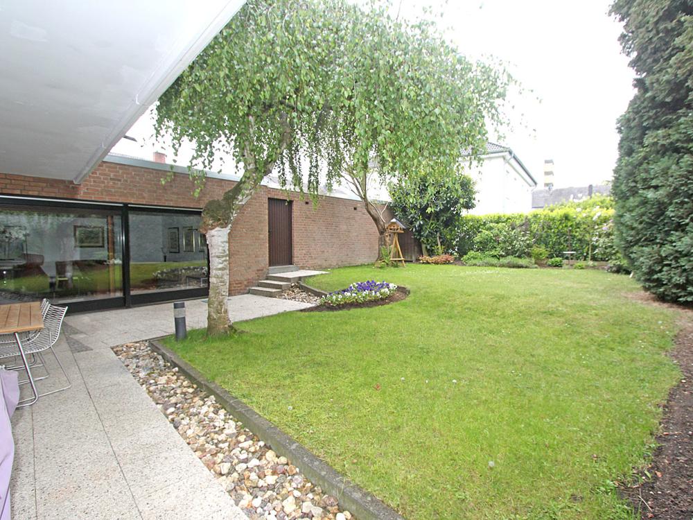 Garten/ Terrasse