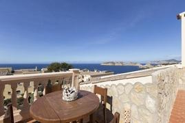 views upper terrace