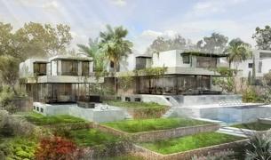 Project Villa Front