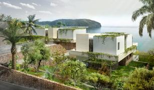 Project Villa Back