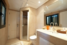 11 guest bathroom lower level