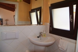 30 bathroom guest apartment