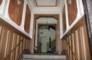 Treppenhauseingang