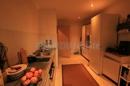 Küche vom Blk. aus