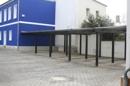 Stellplätze Hof