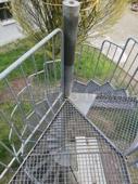 Haus 2 Treppe