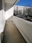 Balkon linke Seite
