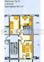 Typ D 2 Zimmer 46,3m²