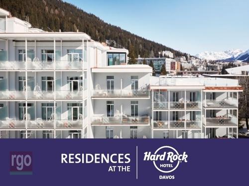 Titel Residences Hard Rock Davos