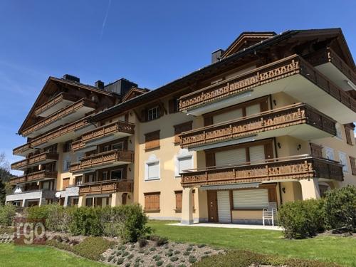 4.5 Zi.-Luxusapartment im **** Hotel Vereina