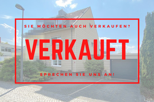 Verkauft - DHH Buchheim