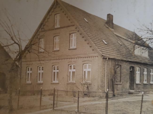 Ansicht ca. 1910